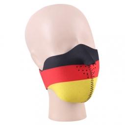 Maska neoprenová nízká GERMANY