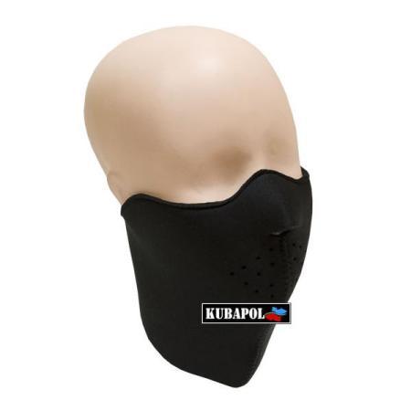 Maska - černá