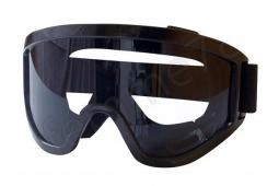 Přilba CROSS ZED X1.9 EU červená + brýle a kukla