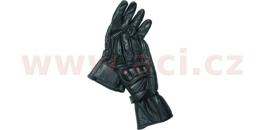 rukavice Ingolstadt, ROLEFF, pánské (černé)