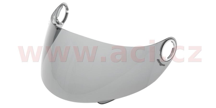 plexi pro přilby N915/N917, NOX (tmavé)