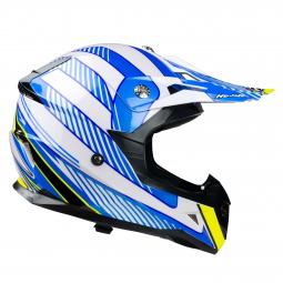 + Brýle a kukla ZED pro děti junior CROSS ZED X1.9 EU modrá-bílá
