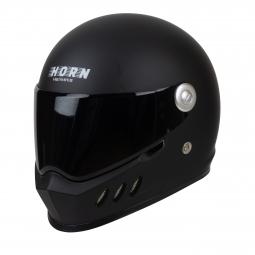 Moto přilba HORN H833  tmavé plexi součástí balení přilby