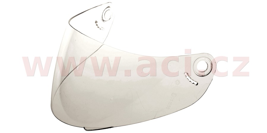 plexi pro přilby N954, NOX (čiré)