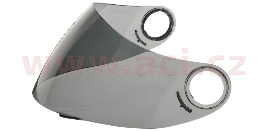 plexi pro přilby N682/N956/N937, NOX (tmavé)