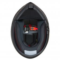 přilba N960, NOX (černá matná)