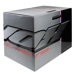 + PINLOCK Přilba NOX N312 černá matná kukla
