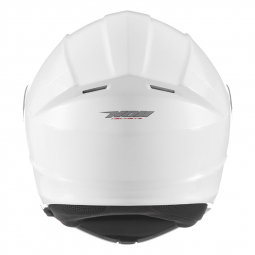 přilba N960,NOX (bílá)