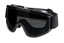 Brýle černe