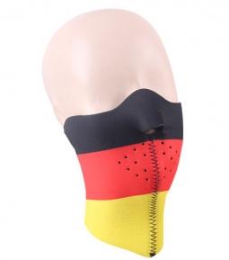 Maska neoprenová vysoká GERMANY