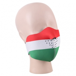 Maska neoprenová nízká HUNGARY