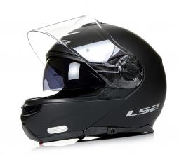 Přilba LS2 FF352 černá